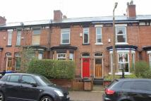 Terraced house for sale in Grange Avenue...