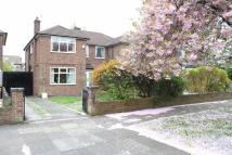 3 bed semi detached home for sale in Buckingham Road West...