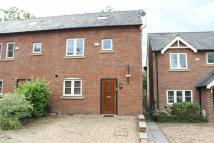 Tarvin Avenue Town House for sale