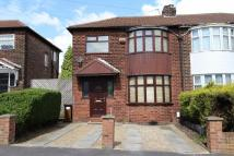 3 bed semi detached house in Downham Road...