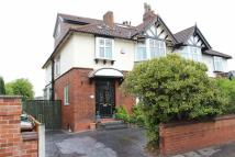 5 bedroom semi detached home for sale in Ellesmere Road North...