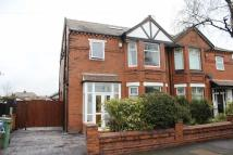 4 bedroom semi detached home for sale in Chandos Road...