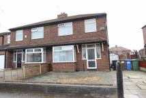 3 bed semi detached house for sale in Broadstone Hall Road...