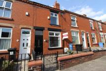 2 bed Terraced home for sale in Burton Street...