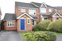 semi detached property in Briars Mount...