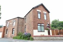 Denby Lane Detached house for sale