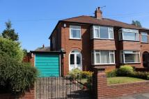 3 bed semi detached property in Fullerton Road...
