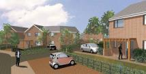 semi detached home in *NEW HOMES* The Faraday...