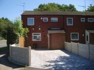 2 bedroom End of Terrace property for sale in Lismore Close, Rubery...