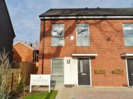 2 bedroom semi detached property in **NEW HOMES** The...