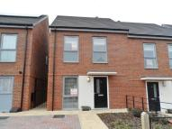 semi detached property in **NEW HOMES** The...