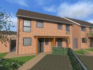 2 bed semi detached house in **NEW HOMES** The...