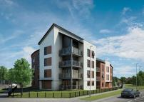 1 bed Apartment in The Vale Balaam Wood...