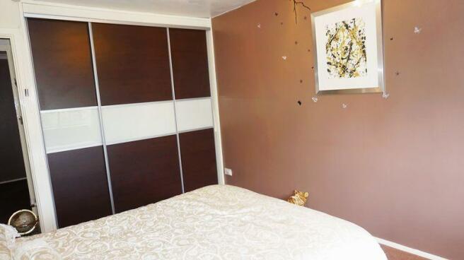 Bedroom One Bu...