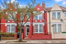 3 bedroom Terraced house in PINE ROAD, London, NW2
