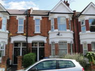 Apartment in SPEZIA ROAD, London, NW10