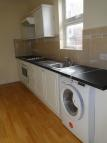 Terraced property in CRICKLEWOOD BROADWAY...