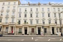 Flat in St. Georges Square...