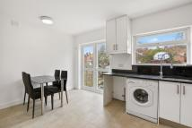 Terraced house to rent in Mora Road, London, NW2