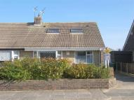 Semi-Detached Bungalow in Astley Gardens...