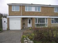 4 bedroom semi detached home for sale in Southward Close...