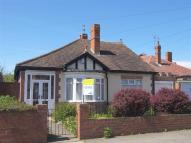 Detached Bungalow for sale in Wansbeck Avenue...