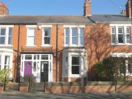 Terraced property for sale in Queens Road, Whitley Bay...