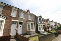 3 bed Terraced property in Burnfoot Terrace...