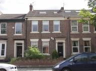 1 bed Flat in Linskill Terrace...