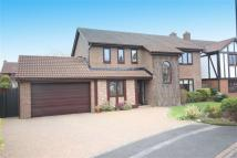 4 bedroom Detached home for sale in Dryburgh Close...