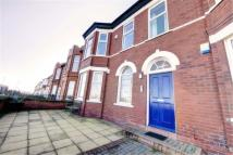 Flat to rent in Rockcliffe Gardens...