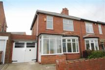 Hesleyside Road semi detached house to rent
