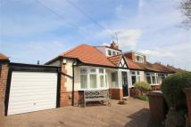 Semi-Detached Bungalow in The Gardens, Monkseaton...