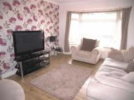 3 bed semi detached home in Malvern Road...