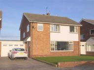 4 bed Detached house in Grenada Drive...
