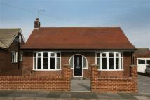 2 bed Detached Bungalow in Sedbergh Road...