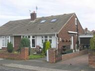 2 bedroom Semi-Detached Bungalow for sale in Torver Way...
