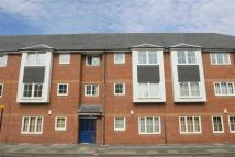 Flat to rent in Cheviot View, Whitley Bay