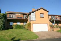 Detached home for sale in Ridgeway, Holywell...