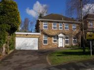 5 bedroom Detached home in Southcote Way, Penn...