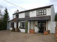Detached home in The Cottage Grange Road...