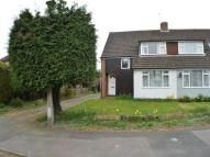 semi detached property in Winters Way...