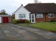 2 bed Semi-Detached Bungalow for sale in The Glade, Penn...
