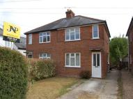 3 bedroom semi detached home in Orchard Way...