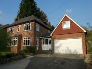Detached property for sale in Western Dene, Hazlemere...