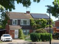 4 bedroom semi detached property for sale in Dunsmore Ride...