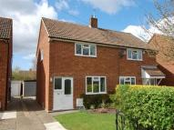 semi detached home for sale in Grenville Avenue...