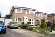 4 bedroom Detached property in Eton Close, Datchet, SL3