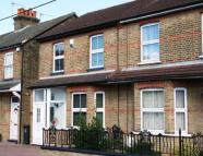 Terraced home to rent in Swallow Street, Iver, SL0