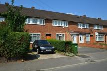2 bedroom Terraced property to rent in Churchill Road, Langley...